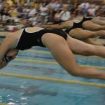 Swim/Dive Surges Past Seaholm