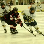 RU Hockey Upends Birmingham
