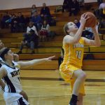 North Farmington Outlasts Lady Highlanders