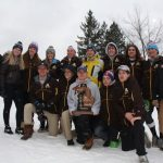 Third Place Finish for Ski at State Finals