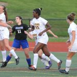 Soccer Wins OAA Red Division