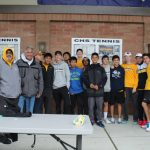 Tennis Qualifies for State Finals