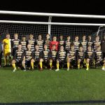 Soccer Wins OAA Red Title