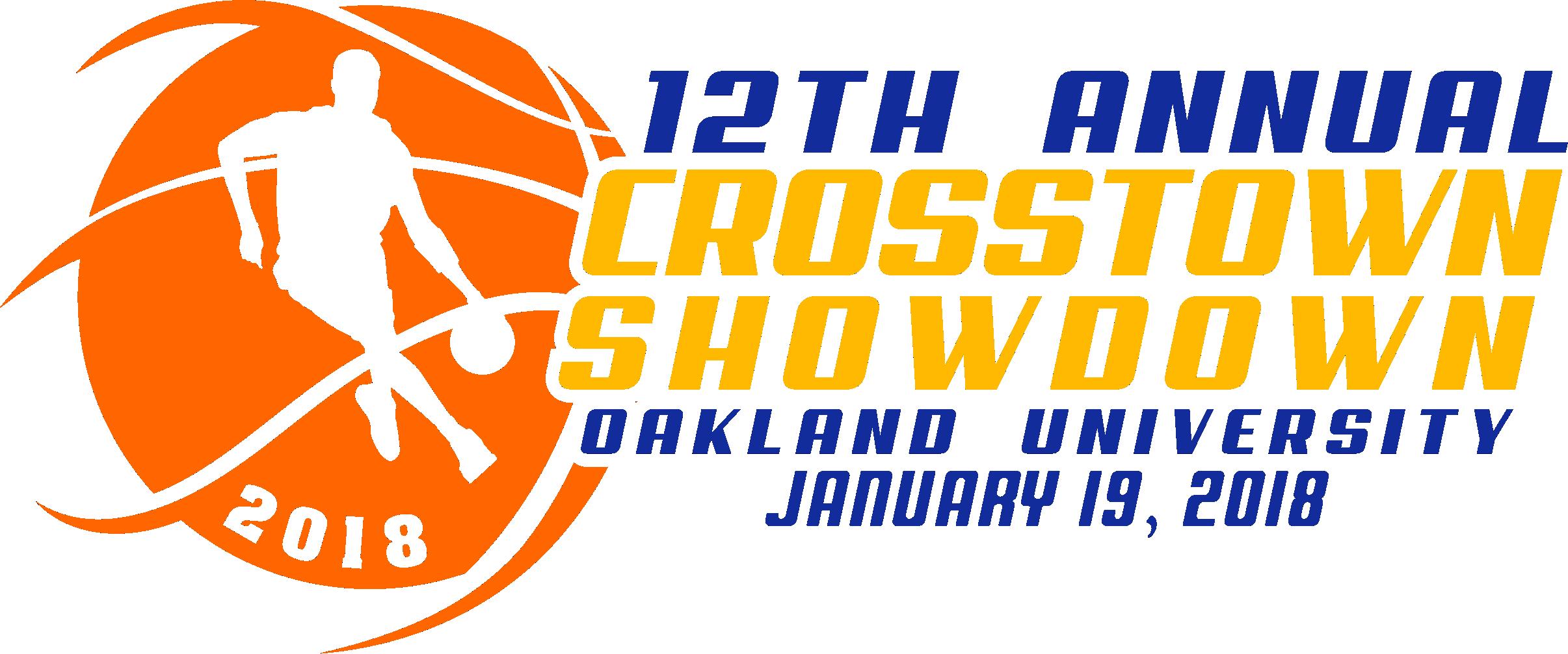 12th Annual Crosstown Showdown