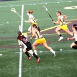 Girls Lacrosse Continues Winning Ways