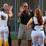 Softball Claims OAA White Title
