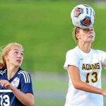 Soccer Advances in Regionals
