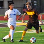 Soccer Battles to a Tie With Rochester