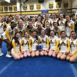 Cheer Wins Royal Rumble