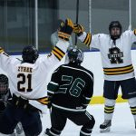 United Hockey Finishes Perfect in League Play