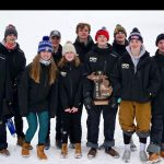 Ski Teams Shine – Boys Win Regional, Finish 3rd at State Finals