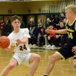 Highlanders Down Clarkston