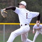 Baseball Shutouts Lake Orion