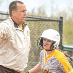 Coach Scislowicz Hits Coaching Milestone