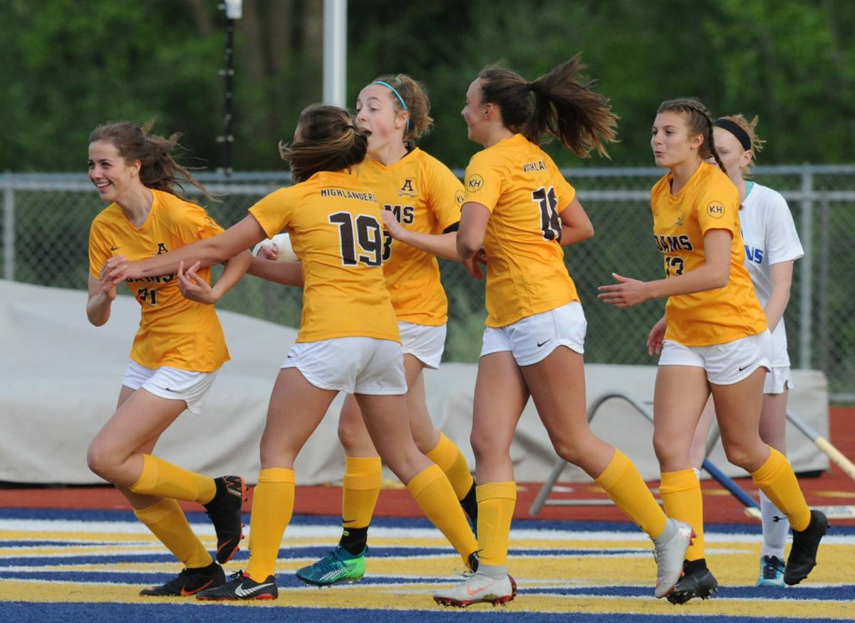 Soccer Forges Ahead With Victory Over Rochester
