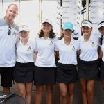 Girls Golf Finishes 2nd at County Tourney