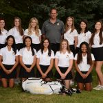 Girls Golf Wins OAA White – Finishes 7th at States