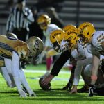 Football Outlasts Stoney Creek – Playoff Bound vs. Ike