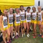 Cross Country Qualifies for State Finals
