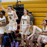 Girls Hoops Topples Previously Undefeated Troy Athens