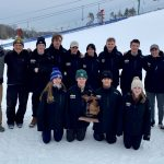 Ski Headed to State Finals After Regional Competition