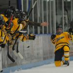 Hockey Outlasts Stoney Creek