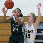 Girls Basketball Advances to District Finals