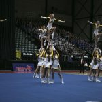 Cheer Wins State Title – First in School History