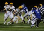 Gridders Earn Playoff Win Over Rochester