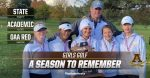 Highlander Heroics: Girls Golf has a season to remember!
