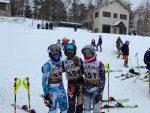 Highlander Highlights: Boys and Girls Ski – Meet 1/12/21