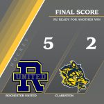 Rochester United Hockey beats Clarkston 5 – 2