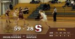 Girls Varsity Basketball topples Seaholm 59 – 28