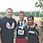 Eastbrook Well-Represented at Boys State Track Championships