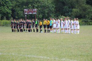 Boys Soccer vs. Central Noble