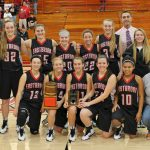 Lady Panthers Claim Grant 4 Title