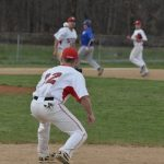 Hot bats not enough, the Eastbrook Panthers succumb to Southern Wells, 13-9