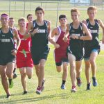 Eastbrook Cross Country Dethrones Grant County Dynasty!!!