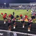 Eastbrook Cheerleading Clinic