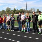 Boys Soccer Honors Seniors; Wins 3-0