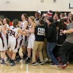 Lady Panthers Claim Sectional Title
