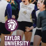 TU Summer Volleyball Camp