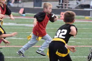 Eastbrook Youth Football