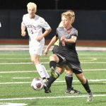 Boys Soccer Regional Championship Game vs Concordia