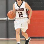 Varsity Girls Basketball vs Northfield