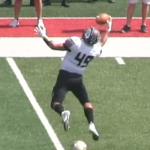 Scorcher (Ball State Week 5 Football Video)