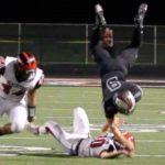 NEXT MAN UP – Week 8 Football Video
