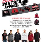 Eastbrook's NEW Athletic Fan Gear & Apparel Store