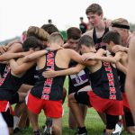 Continued Improvement From Panther XC Teams
