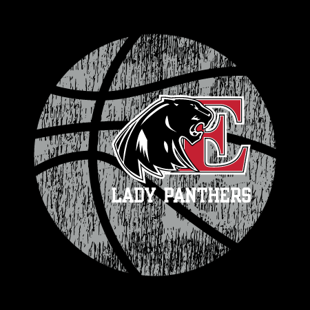 Lady Panther Basketball Team Shop